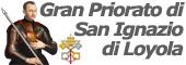 ordini equestri,Agostino Celano e San Ignazio di Loyola storia,Cardinale Rutherford Johnson e Massimo Pultrone,ordini pontifici,castello di Loyola e gli ordini equestri pontifici,ordini equestri pontifici